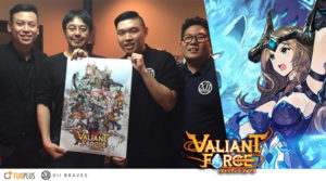 """Composer Final Fantasy bergabung di Valiant Force<span class=""""wtr-time-wrap after-title""""><span class=""""wtr-time-number"""">1</span> min read</span>"""
