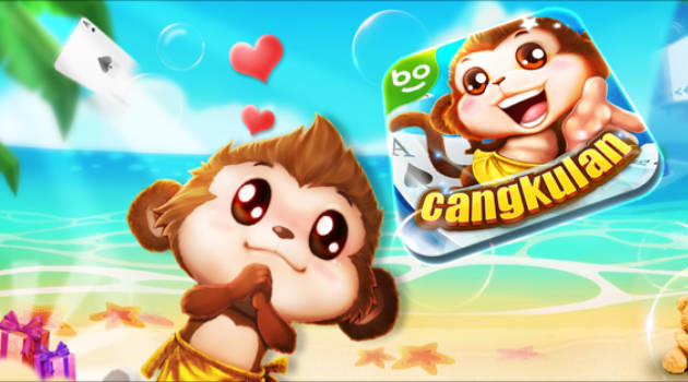 Cangkulan Online : Game Kartu Lokal Asli Indonesia