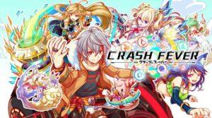 "Crash Fever : Puzzle RPG Terpopuler dari Jepang<span class=""wtr-time-wrap after-title""><span class=""wtr-time-number"">1</span> min read</span>"