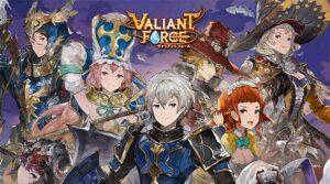 Valiant Force : Permainan Strategi RPG Mobile dari FunPlus