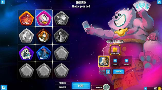Krosmaga: Card Game ala Dofus Online