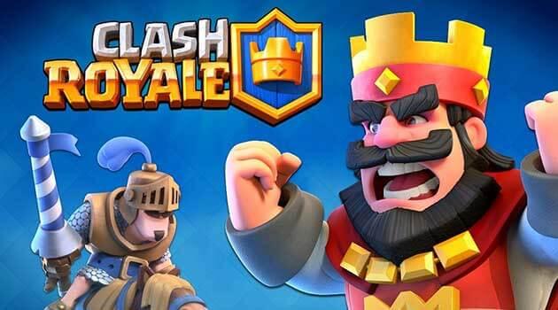 Clash Royale: 14 Tips untuk Pemula