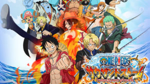 "Pre-register One Piece: Thousand Storm dibuka, saatnya bermain bersama Luffy<span class=""wtr-time-wrap after-title""><span class=""wtr-time-number"">1</span> min read</span>"