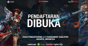 Inilah Cara Mendaftar di Tournament Vainglory #HalcyonGathering 2.0