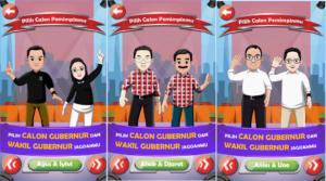"Saatnya ""Jakarta Memilih"" di Pilkada DKI Jakarta 2017"
