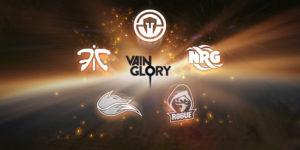 5 Organisasi E-Sports Profesional Mempersiapkan Team Vainglory Musim Semi Ini