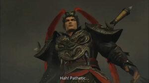 Dynasty Warrior Unleashed: General Lu Bu Siap Gebrak Android dan iOS!