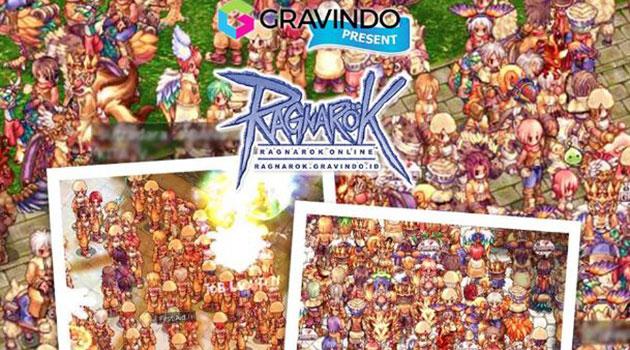 """Booming RO Classic, Gravindo Siapkan Mobile Game Bertemakan RO.<span class=""""wtr-time-wrap after-title""""><span class=""""wtr-time-number"""">2</span> min read</span>"""