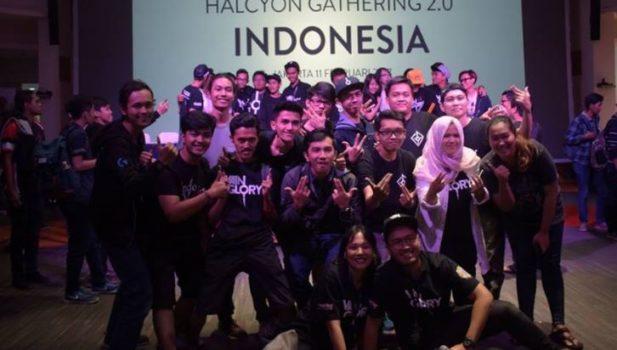 SUKSES, #HalcyonGathering 2.0 Jakarta menjadi Gathering Vainglory terbesar di DUNIA