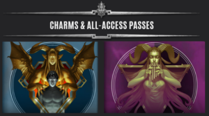 'ALL-ACCESS' PASS, Layanan Premium dari Vainglory di update 2.3