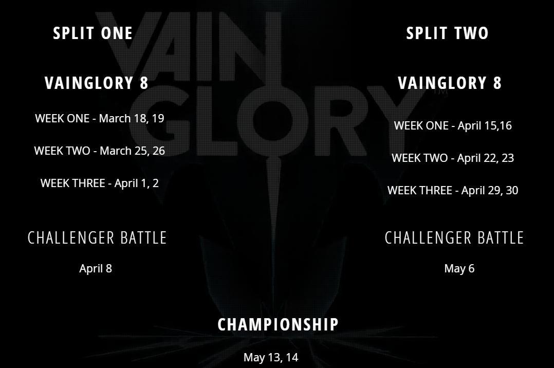 Wakili Indonesia Bertarung di Asia Tenggara, Elite8 eSports maju ke Vain Glory 8