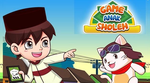 Agate Studio Merilis Game Anak Sholeh Untuk Ramadhan 2017