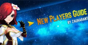 Ini Dia Tips dan Trick Untuk Para Newbie Dalam Bermain Final Odyssey Oleh Zauharant