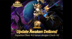 "Awaken Dellons Hadir di Mobile RPG Seven Knights Indonesia<span class=""wtr-time-wrap after-title""><span class=""wtr-time-number"">1</span> min read</span>"