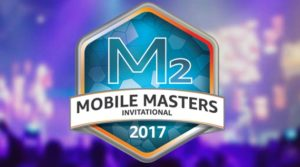 Mobile Masters Invitational di Host Oleh AMAZON