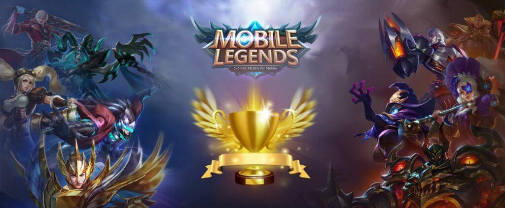 Saatnya Mendaftar di Turnamen Mobile Legend Sea Cup 2017
