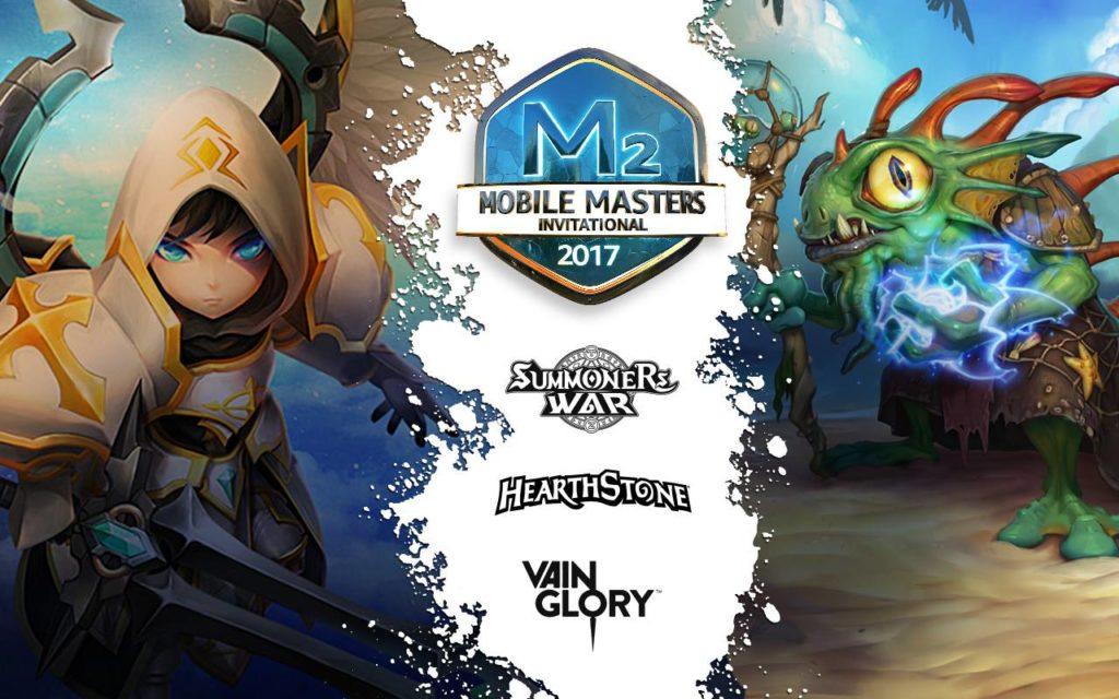 Mobile Masters Invitational di Host Oleh AMAZON
