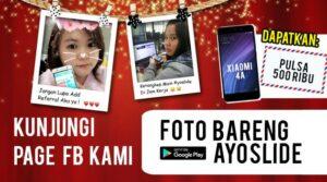 Ayo Ikutan Foto Kontes Ayoslide Ramadhan Berhadiah Xiaomi 4A