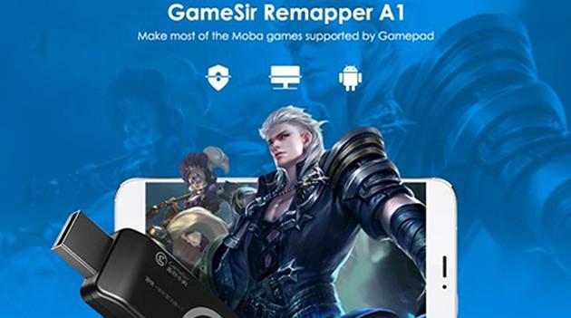 """GameSir Remapper A1 Sensasi Bermain Game Android Dengan Gamepad<span class=""""wtr-time-wrap after-title""""><span class=""""wtr-time-number"""">1</span> min read</span>"""