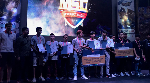 "Seru Abis! Begini Saints Indo Melibas Elite8 eSporst 3-2 di Final MSC 2017<span class=""wtr-time-wrap after-title""><span class=""wtr-time-number"">3</span> min read</span>"