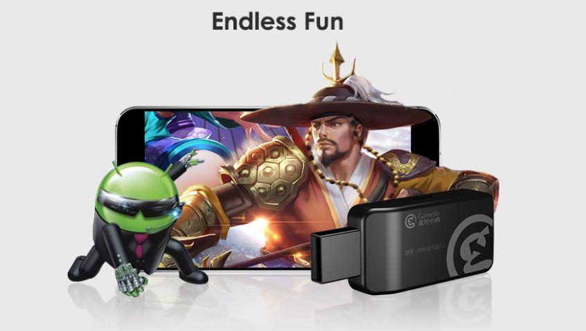 GameSir Remapper A1 Sensasi Bermain Game Android Dengan Gamepad
