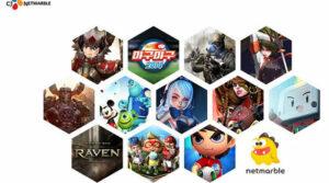 Netmarble Mantapkan Diri dalam Posisi 5 Teratas Game Terlaris App Store dari 77 Negara