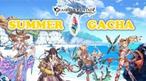 Summer Legend Festival Berikan Double Chance SSR Summer Gacha