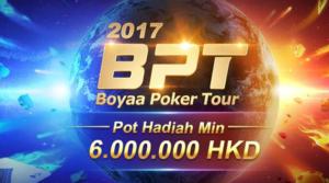 """Boyaa Menggelar Tournament Poker Texas International dengan hadiah lebih dari 10 Milyar<span class=""""wtr-time-wrap after-title""""><span class=""""wtr-time-number"""">3</span> min read</span>"""