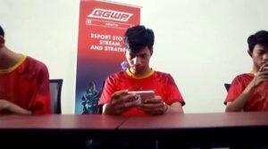 """""""Embracing the New Age of Esport"""" Digadang-gadangkan oleh GGWP.ID, Team Mobile esport untuk AoV Garena"""