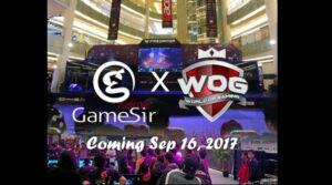 "GameSir Hadir di World of Gaming Yogyakarta 16-17 September 2017<span class=""wtr-time-wrap after-title""><span class=""wtr-time-number"">2</span> min read</span>"