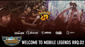 Semakin Memanas, RRQ Umumkan Divisi Mobile Legends RRQ.o2