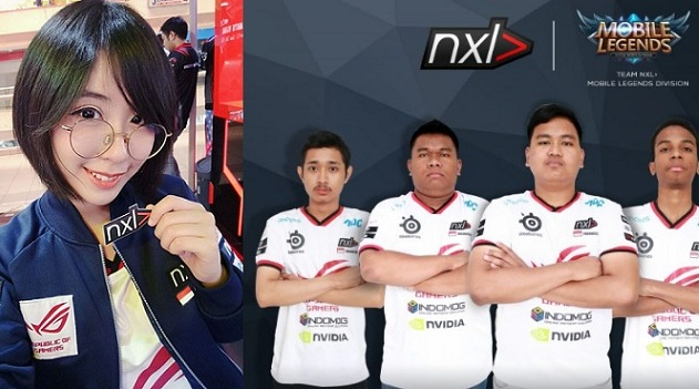"""TEAMnxl> umumkan Mobile Legends Division, Mobile Moba semakin di Minati Team Profesional<span class=""""wtr-time-wrap after-title""""><span class=""""wtr-time-number"""">2</span> min read</span>"""
