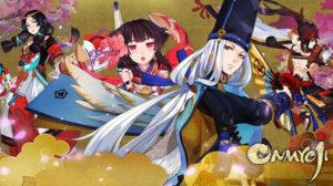 Mobile RPG Onmyoji (BETA) Versi Bahasa Inggris Sudah Siap Dimainkan. Download Sekarang di Sini