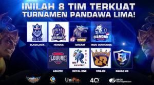 "BPJS Ketenagakerjaan Gelar Grand Final Mobile Legends: Pandawa Lima Tournament<span class=""wtr-time-wrap after-title""><span class=""wtr-time-number"">2</span> min read</span>"