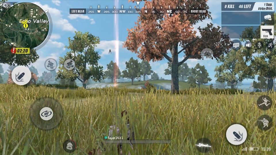 Rules of Survival Hack dan Cheat merajalela, Akankah Game ini berakhir disini?