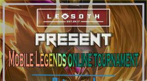 Turnamen Mobile Legends – LEOSOTH SEASON 1