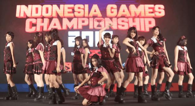 7 Hal Yang Mesti Kalian Ketahui dari Indonesia Games Championship 2018