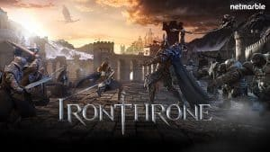 Iron Throne Siap Bawa Pengalaman Terbaik Game Real Time Strategy