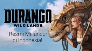 Nexon Umumkan Game Mobile Durango Wild Lands Resmi Hadir di Indonesia