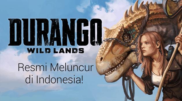 "Nexon Umumkan Game Mobile Durango Wild Lands Resmi Hadir di Indonesia<span class=""wtr-time-wrap after-title""><span class=""wtr-time-number"">3</span> min read</span>"