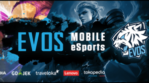 Evos Mobile eSport Team, Jaya di AoV, tersandung skin di Mobile Legends