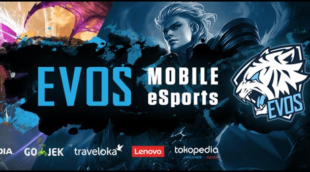 6800 Gambar Squad Evos Mobile Legends Gratis Terbaru
