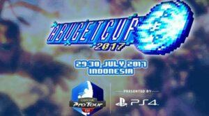 Game Fighting di Mobile  Feat Ervan Lutfi , Taufik Hidayat, Tito