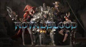 MMORPG Royal Blood dengan Battle 70 vs 70 Akhirnya Resmi Dirilis!