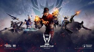 Gelar Pertandingan Tingkat Dunia, 12 Team siap Bertanding Demi Menjadi Juara