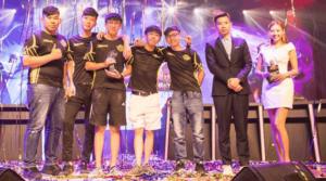 Onmyoji Arena Gelar ASEC OFFLINE FINAL, TTSU Keluar Sebagai Juaranya