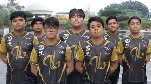 Team Digital Devil Pro Gaming hampir Sapu Bersih Group A di MSC 2018