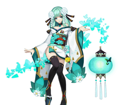 "Mengenal Aoandon, SSR Shikigami Onmyoji yang Cantik!<span class=""wtr-time-wrap after-title""><span class=""wtr-time-number"">2</span> min read</span>"
