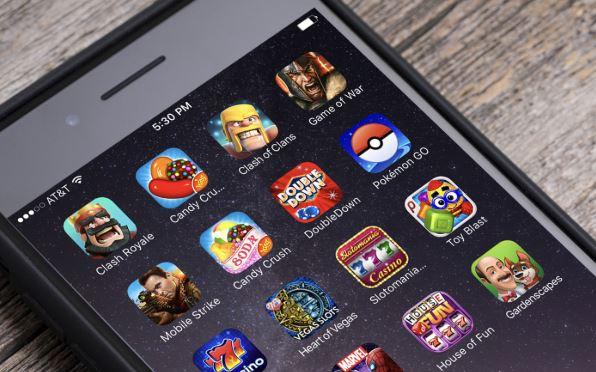 Game Mobile dan Desain yang Ramah Disabilitas
