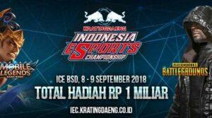 """38 Team eSports siap rebut hadiah Milyaran Rupiah di KRATINGDAENG IEC 2018<span class=""""wtr-time-wrap after-title""""><span class=""""wtr-time-number"""">2</span> min read</span>"""